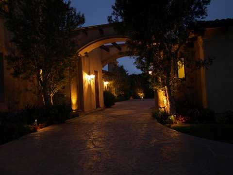 Outdoor Lighting Conejo Valley Modern Outdoor  Lighting
